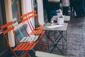 outdoor cafe chairs. Outdoor Chairs Table Cafe Furniture