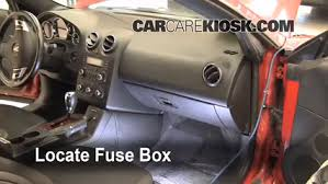 interior fuse box location 2005 2010 pontiac g6 2007 pontiac g6 interior fuse box location 2005 2010 pontiac g6 2007 pontiac g6 3 5l v6