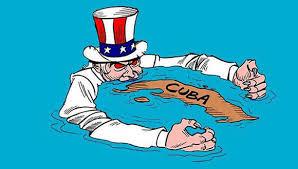 El bloqueo económico de EE.UU. contra Cuba: Manipulaciones históricas y  evolución reciente | Cubadebate