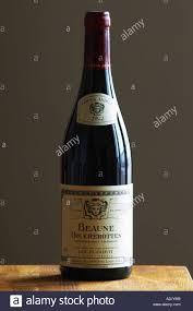 Light Burgundy Wine A Bottle Of Maison Louis Jadot Bourgogne Beaune Boucherottes