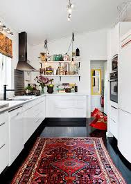 25 stunning picture for choosing the perfect kitchen rugs red and black kitchen rugs