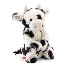 china plush toy sweet moo cow china
