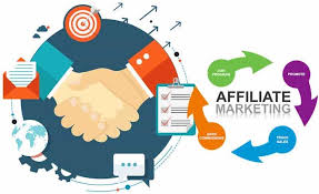 Amazon Affiliate Commission Chart 2018 105 Best Affiliate Programs Of 2020 High Paying For Beginners