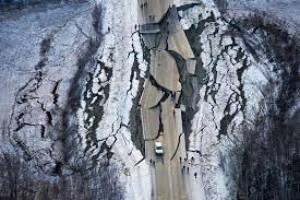 Alaska's earthquake watchdog logs off ...