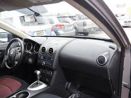 2009 Used Nissan Rogue S at Best Choice Motors Serving Tulsa, OK ...