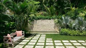 Small Picture Small Garden Ideas Best Garden Reference