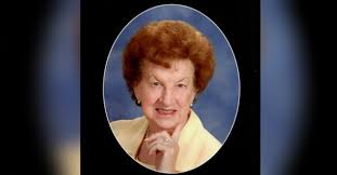 Mrs. Arlene Johnson Mulligan Obituary - Visitation & Funeral Information