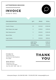 Free Online Invoice Templates Cool Auto Glass Invoice Template Free Caspianlinks