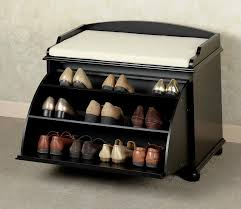 Ikea Bench Storage Shoes