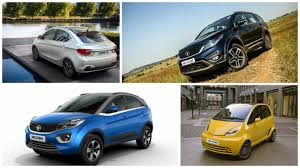 tata new car releaseTata Motors to launch 5 new cars in India in 201718  Find New