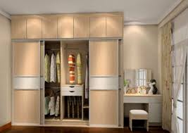 Wardrobe With Dressing Table Designs India Showing Gallery Of Wardrobes And Dressing Tables View 6 Of