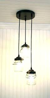marvelous diy pendant lighting kit pendant light kit pendant light and jar with bell fixture mason