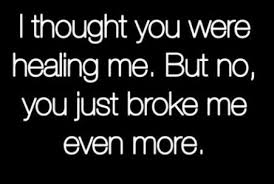 Broken Heart Quotes Fascinating Top 48 Broken Heart Quotes And Heartbroken Sayings