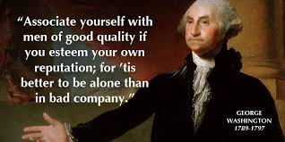 George Washington Famous Quotes Amazing 48 American Presidents Share Their Best Life Advice Words Words