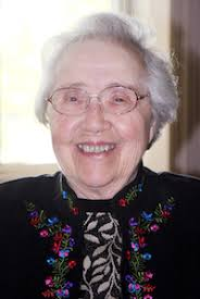 Irene Howell, IBVM > Institute of the Blessed Virgin Mary