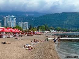 Картинки по запросу пляж будвы