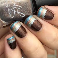 French Tip Nail Art | Cute Girls Hairstyles