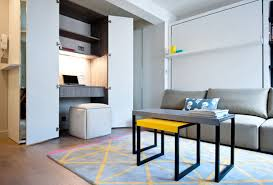 mini home office. contemporary home office by black and milk interior design london mini