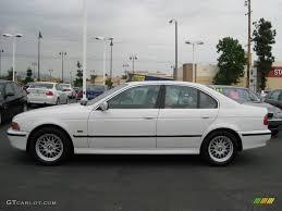 Coupe Series 528i 2000 bmw : Alpine White 2000 BMW 5 Series 528i Sedan Exterior Photo #48409096 ...