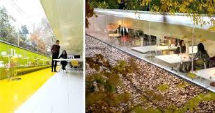selgas cano office. Interesting Cano Selgas Cano Office Madrid Space Modern Architecture  Selgascano Offices  And Selgas Cano Office D