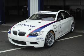 BMW Convertible bmw m3 gt4 : BMW M3 GT4 | Evo