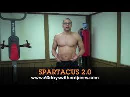 you preview image men s health spartacus 2 0 workout men s