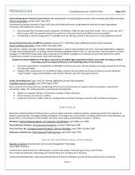Collection Of Solutions Adorable Sample Recruiter Resume Examples On