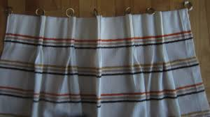 Sears Bedroom Curtains Pinch Pleat Cafe Curtains And Valances