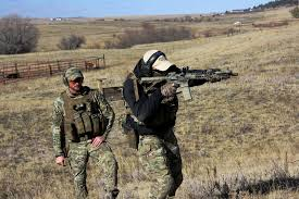 Marines Scout Sniper Requirements About 8541 Marksmanship