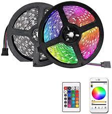 Amazon.com: Cheap Store <b>5m 10m 15m</b> 20m LED Strip 5050 2835 ...