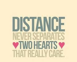 Cute Long Distance Love Quotes For Him ✓ Love Art Adorable Long Distance Love Quote For Her