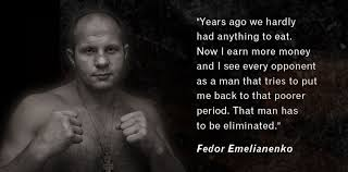 Mma Quotes Classy Most Memorable MMA Quotes Page 48 Sherdog Forums UFC MMA