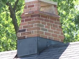 fireplace chimney flue repair