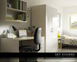 visions furniture. 3d Bedroom Office Furniture Visions O