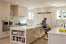 Family Kitchen Design Interesting Decoration