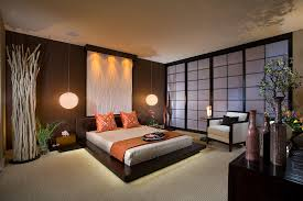 spa bedroom