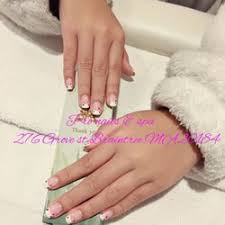 photo of pro nails spa braintree ma united states