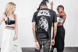 Black Clothing Designers 5 Chicago Fashion Designers To Keep Your Eyes On Fashionfiles
