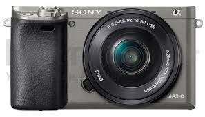 sony ilce 6000. loading zoom sony ilce 6000