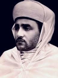 La dynastie Alaouite dont fait partie la famille royale marocaine, est au pouvoir depuis le 17e ... - ben-youssef-sultan-marocain