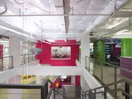 Jwt new york office Advertising Jwt New York Clive Wilkinson Architects Clive Wilkinson Architects Jwt New York