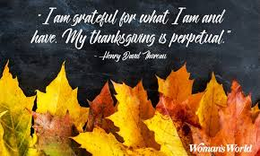 Thanksgiving Quotes Cool Happy Thanksgiving Quotes For Family And Friends Woman's World