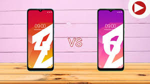 Lava Z4 vs Lava Z6 - YouTube