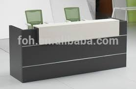 Contemporary Reception Counter Design (FOHXT-8247)