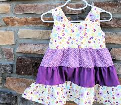 Baby Girl Dress Pattern Awesome Inspiration