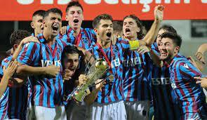 U19 şampiyonu Trabzonspor! Galatasaray - Trabzonspor U19 finali maç sonucu:  0-1 - Trabzonspor (TS) Haberleri - Spor