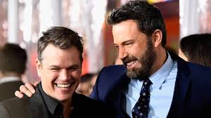 Ben Affleck and Matt Damon Team Up for First Film Together in Almost 15  Years