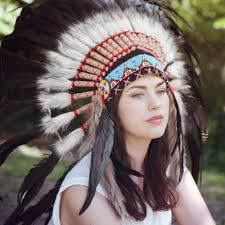 native american indian headdress