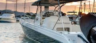 how to replace fibergl boat flooring