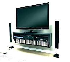 tv wall mount with shelf for cable box wall mount with shelf for cable box corner